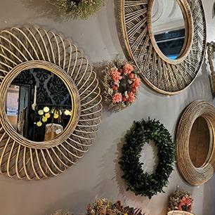 Vu de l'Intérieur - Boutique de décoration et cadeaux