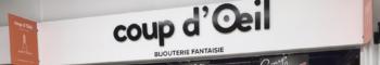 COUP D'OEIL - Accessoires de mode - 55100 - Verdun