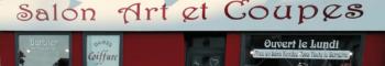 ART ET COUPES  - Produits de coiffure & accesoires de mode - 55800 - Revigny-sur-Ornain