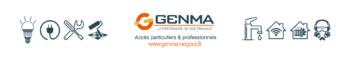 GENMA - Le partenaire de vos travaux - 55000 - Savonnières-devant-Bar
