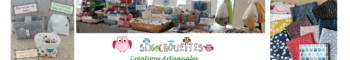 Six Chouettes - Créations en tissus utiles et pratiques - 55300 - Vaux-les-Palameix