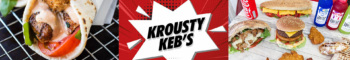 Krousty keb's - Restaurant Fast Food - 55800 - Revigny-sur-Ornain