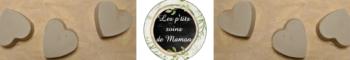 Les p'tits soins de Maman  - Produits cosmétiques origine végétale et bio presque zéro dechet  - 55000 - Beurey-sur-Saulx