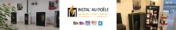 Instal'au Poêle - Chauffage - Climatisation - Produits bois - 55130 - Gondrecourt-le-Château