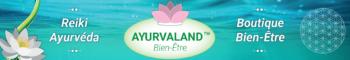 AYURVALAND - Centre d'Ayurvéda et de Reiki - 55100 - Verdun