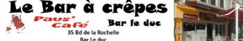 PAUS'CAFE - Torréfacteur café & thé - 55000 - Bar-le-Duc