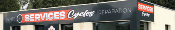 Services Cycles - Services, vente de vélos, pièces et accessoires - 55000 - Savonnières-devant-Bar