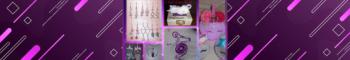 Les Créas de Jo - Bijoux et accessoires artisanaux  - 55300 - Les Paroches