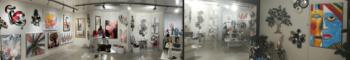 Miroiterie Verdunoise - Peintures sur toile, décors muraux, objets déco, vases, ... - 55100 - Verdun